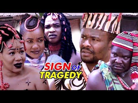Sign Of Tragedy Season 1 -  Zubby Michael 2018 Latest Nigerian Nollywood Movie | Full HD