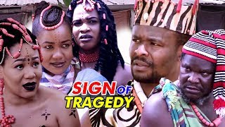 Sign Of Tragedy Season 1 -  Zubby Michael 2018 Latest Nigerian Nollywood Movie | Full HD