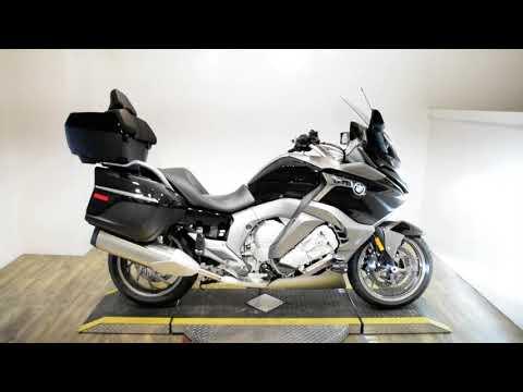 2020 BMW K 1600 GTL in Wauconda, Illinois - Video 1