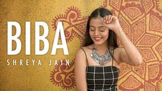 Marshmello x Pritam - BIBA | Female Cover | Shreya Jain | Fotilo Feller | Vivart