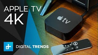 Apple TV 4K - Hands On Review