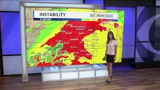 kolr10 weather - मुफ्त ऑनलाइन वीडियो