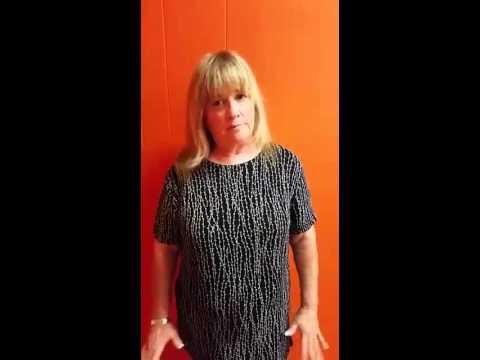 Video Testimonial of CBS 12 Diet Challenge Contestant, Beth!