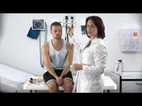 Health Assessment Check Off Video