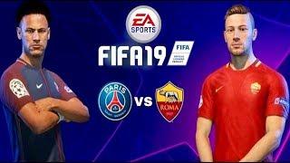 FIFA 19 - NOVEDADES Y CINEMÁTICAS DE UN MODO CARRERA QUE SERÁ INCREÍBLE