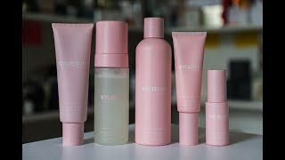 KYLIE SKIN FIRST IMPRESSIONS (AND A RANT)   CAROLINE HIRONS