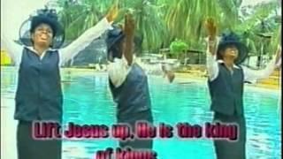 Lord I Worship You - Ify obi