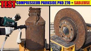 Perceuse colonne parkside lidl quoi de neuf ptbm 500 a1 for Troncatrice parkside