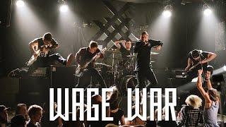 Alive Wage War Music