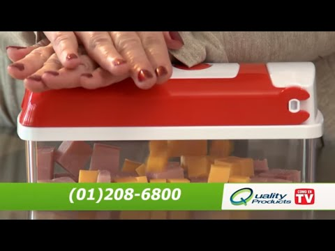 Nicer Dicer Smart  || Quality Products