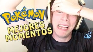 MEJORES MOMENTOS | Pokémon N2 DualLocke