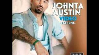 Johnta austin ft unk  - video