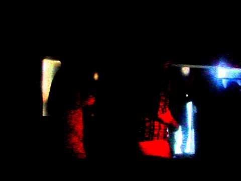 Discoteca paddock sevilla (caaaarol & griffin)