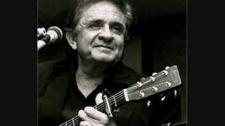 "Johnny Cash   ""One"""