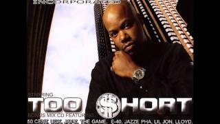 Too $hort - Buy U some 2