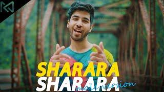 Lehrake Balkhake( Sharara Sharara ) I Male Version I Karan Nawani I Asha Bhosle