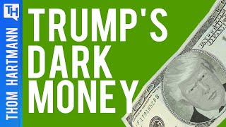 Why Only One Bank Will Loan Money to Trump! (w/ David Enrich)