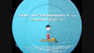 2 Fabiola - The Afterparty (1998)