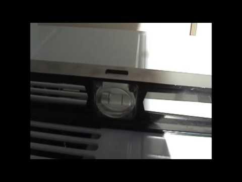 Sears Kenmore Elite 15,100 BTU Air Conditioner