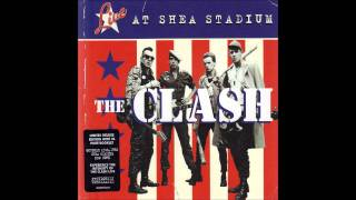 The Clash - Spanish Bombs [Live]