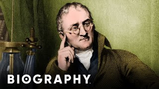 John Dalton: First Scientist to Study Color Blindness | Biography