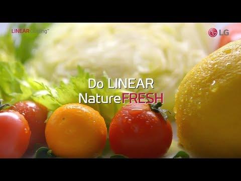 LG Inverter Linear Refrigerator : USP Film (Full ver.)