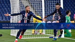 Watch every match of the 2019/20 UEFA Champions League – live on SuperSport