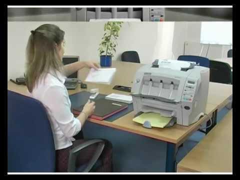 Kuvertiermaschine SI 1000