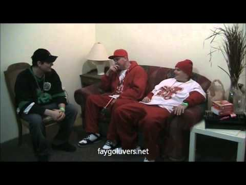 FAYGOLUVERS EXCLUSIVE with Smokehouse Junkiez