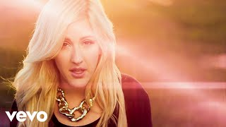 Burn - Ellie Goulding  (Video)