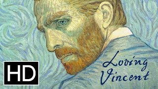 Loving Vincent @ Moruya May 25th