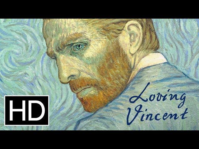 Cinemes Boliche: Loving Vincent