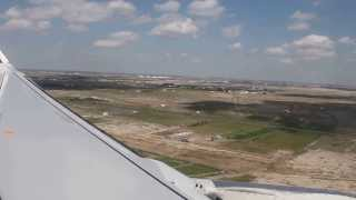 preview picture of video 'ATYRAU LANDING'