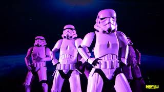 Stormtroopers Dance CocoBongoStyle