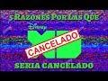 5 Razones Por Las Que Disney XD Seria Cancelado Loquendo