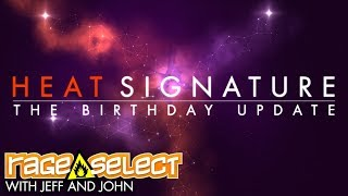 Heat Signature: The Birthday Update - The Dojo (Let's Play)