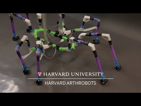From drinking straws to robots