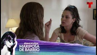 Mariposa De Barrio | Capítulo 08 | Telemundo Novelas