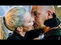 FAST AND FURIOUS 8 All Movie Clips Trailer 2017 The Fate Of The Furious