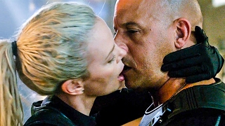 FAST AND FURIOUS 8 All Movie Clips + Trailer 2017 The Fate Of The Furious