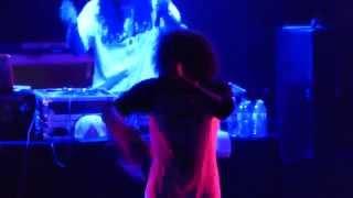 Ab-Soul - W.R.O.H @ Catalyst Santa Cruz