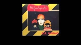 MitjaLepistö - S.s. Kerho (Apulanta acoustic cover)