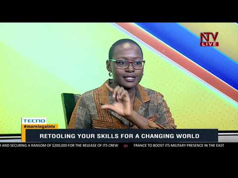 Retooling your skills for a changing world | MORNING AT NTV