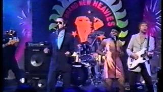 Brand New Heavies - Back To Love (live on TOTP, 1994)