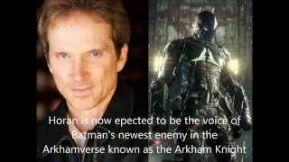 Voice Actor Facts #69 - James Horan
