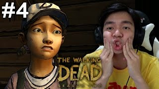 Clementine Harus Berbohong - The Walking Dead: Season 2 #4