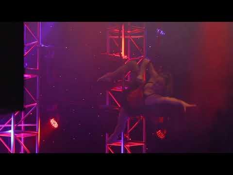 Acro Twist Video
