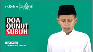 Doa Qunut: Teks dan Terjemahnya