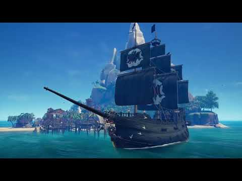 Видео № 1 из игры Sea of Thieves [Xbox One]