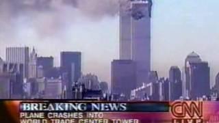 CNN: September 11th 2001